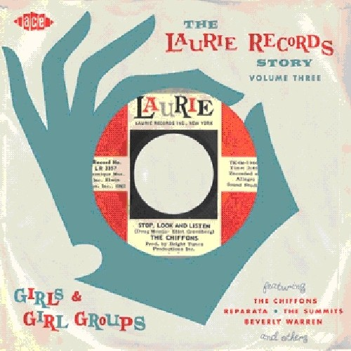 Laurie Records Story 3: Girls & Girls Groups /  Various [Import]