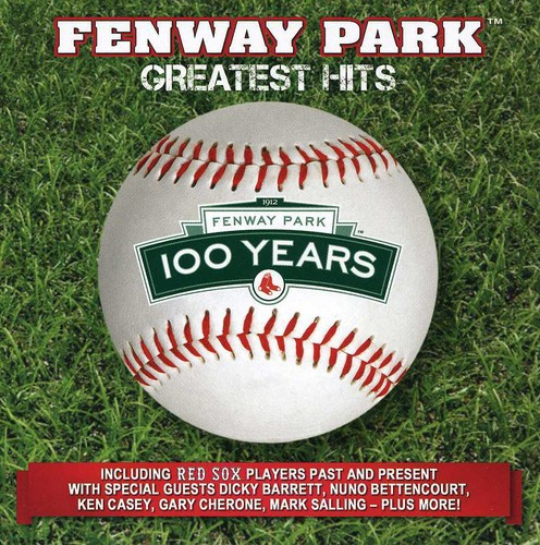 100 Year Anniversary of Fenway Park /  Various