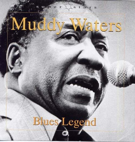 Blues Legend [Import]