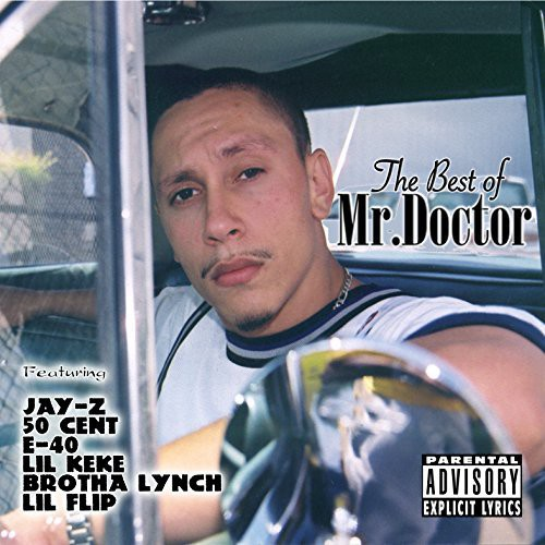 Best of Mr Doctor [Explicit Content]