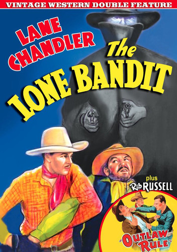 Lone Bandit (1935) /  Outlaw Rule (1935)