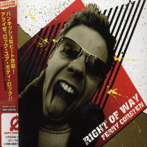 Right of Way [Import]