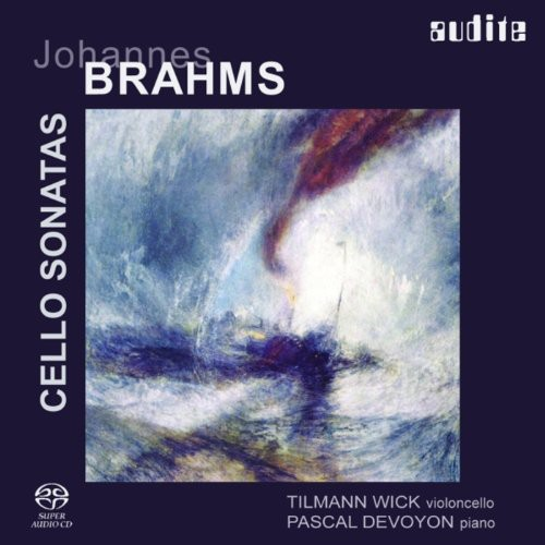 Cello Sonatas