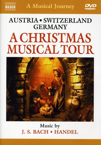 Musical Journey: Christmas Musical Tour /  Various