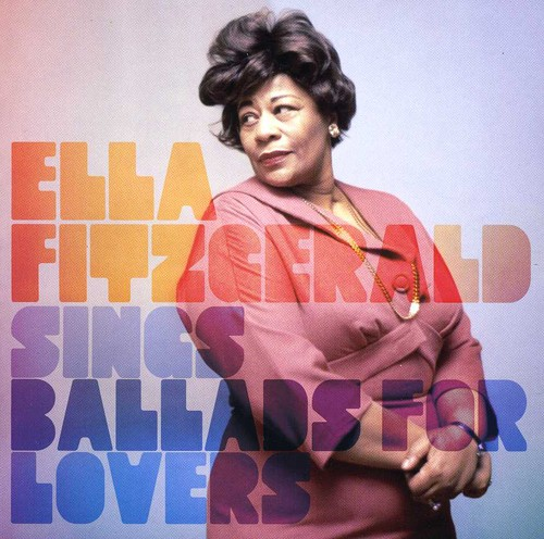 Sings Ballads for Lovers [Import]