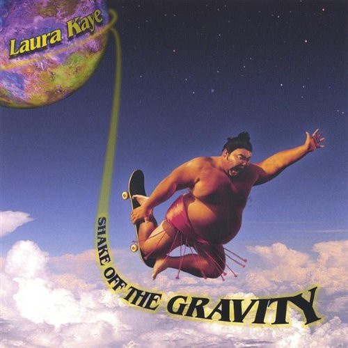 Shake Off the Gravity