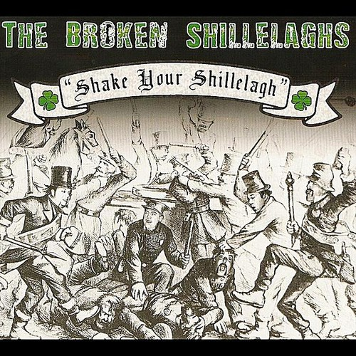 Shake Your Shillelagh