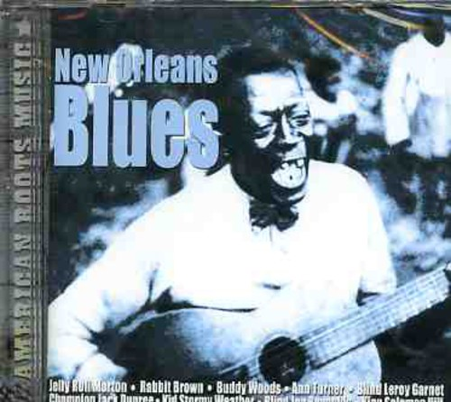 New Orleans Blues /  Various