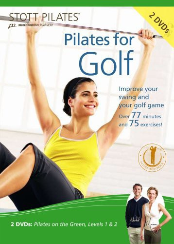 Stott Pilates: Pilates for Golf