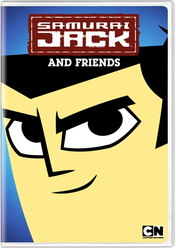 Cartoon Network: Samurai Jack & Friends