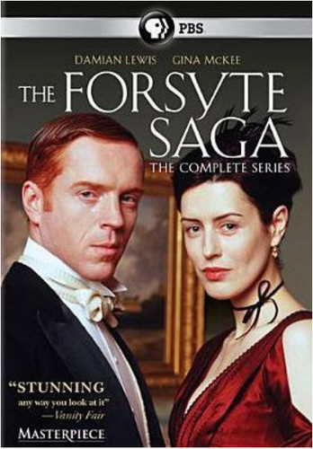 Forsyte Saga: The Complete Series