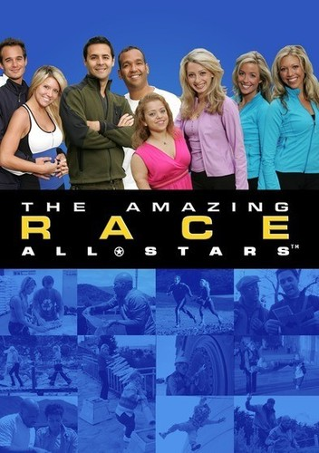 Amazing Race Season 11 (2007)