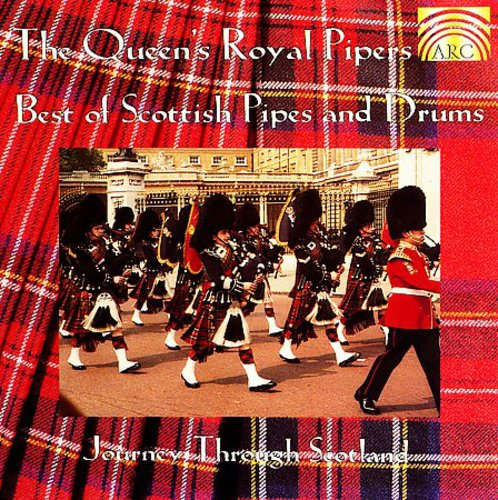 Queen's Royal Pipers /  Various