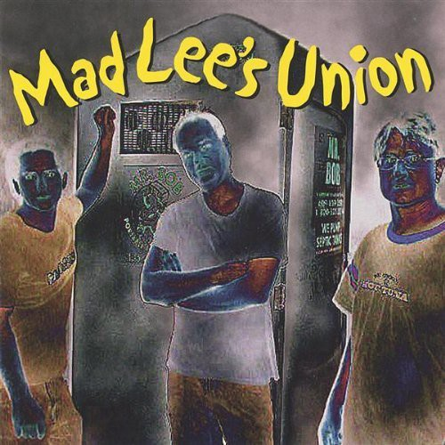 Mad Lee's Union