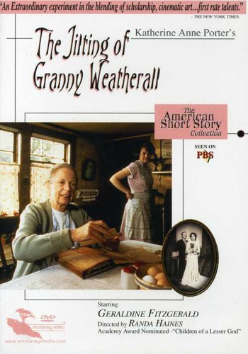 Jilting of Granny Weatherall: American Short Story