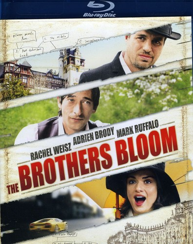 Brothers Bloom