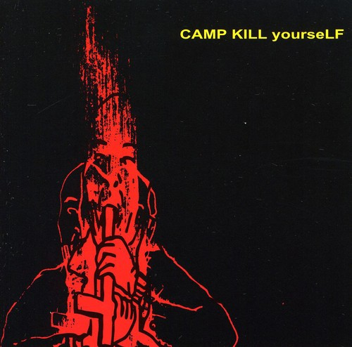 Vol. 1-Camp Kill Yourself