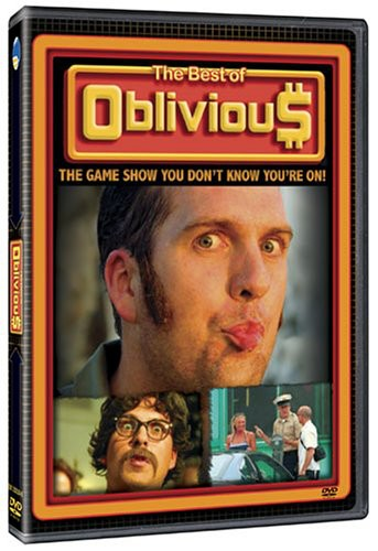 Oblivious: Best of Oblivious
