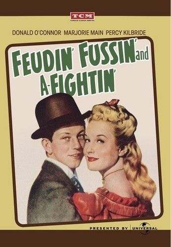 Feudin Fussin & A-Fightin