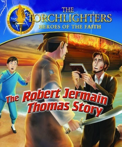 The Torchlighters: The Robert Jermain Thomas Story
