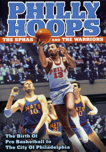 Philly Hoops: The Sphas & Warriors