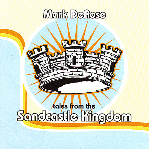 Tales from the Sandcastle Kingdom
