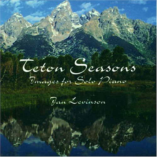 Teton Seasons