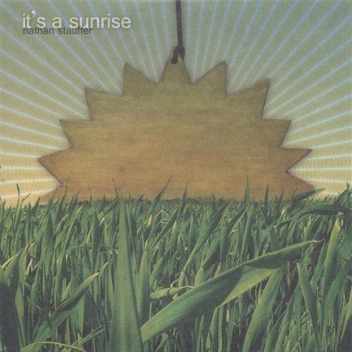 It's a Sunrise EP