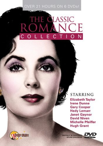 Classic Romance Collection