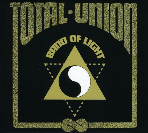 Total Union [Import]