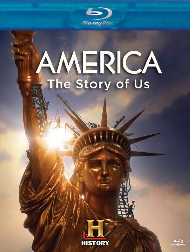 America: Story of Us