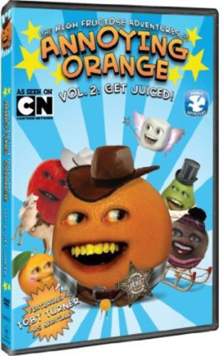 Annoying Orange: Escape from the Kitchen 2