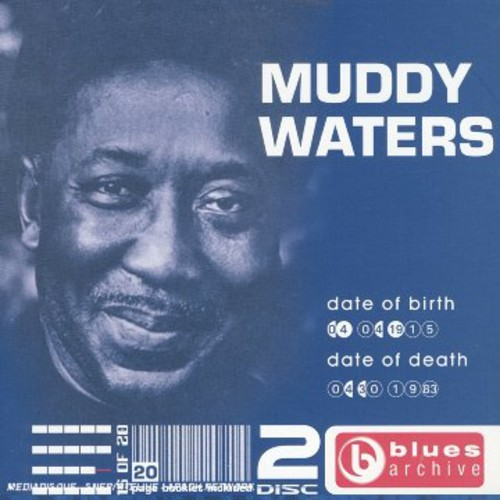 Story of the Blues: Muddy Waters [Import]