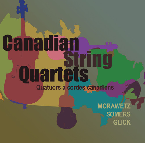 Canadian String Quartets