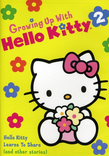 Growing Up with Hello Kitty 2