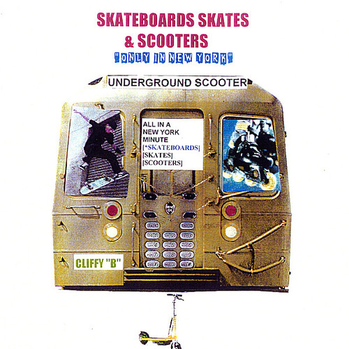 Skateboards Skates & Scooters