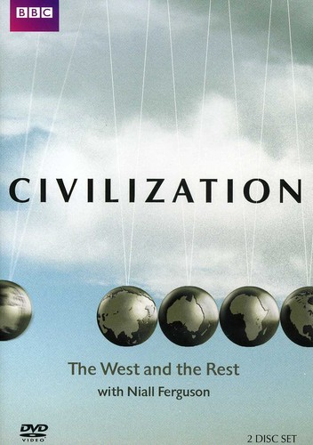 Civilization: West & the Rest