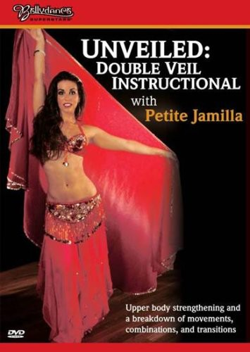 Unveiled: Double Veil Instructional
