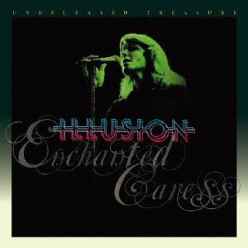 Enchanted Caress [Import]