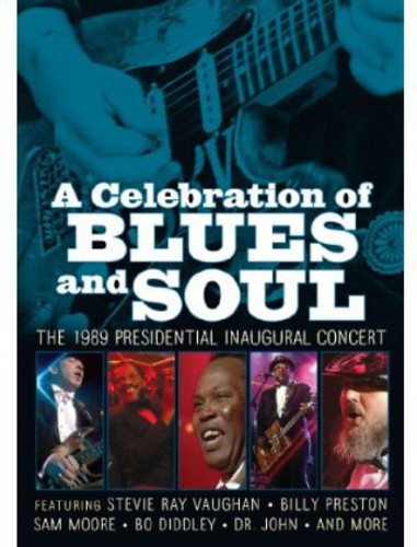 Celebration of Blues & Soul: The 1989 Presidential