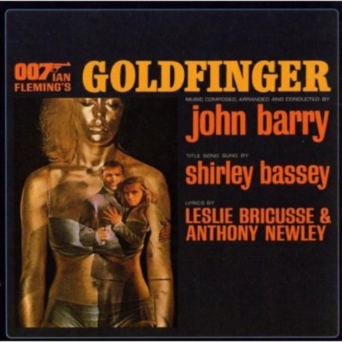 Goldfinger (Original Soundtrack)