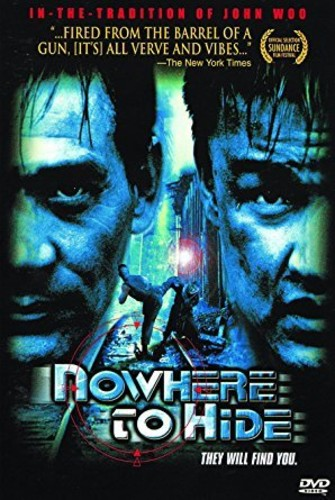 Nowhere to Hide (1999)