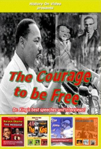 Courage to Be Free: Watch the Best Interviews and