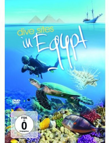 Dive Sites in Egypt