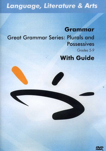 Plurals & Possessives