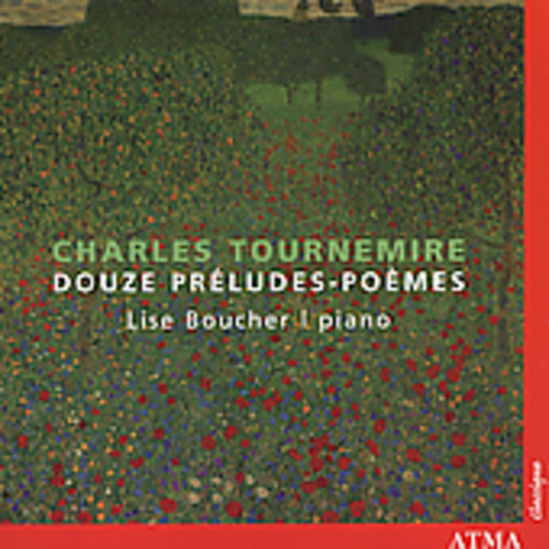 Douze Preludes-Poems