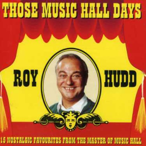 Those Music Hall Days [Import]