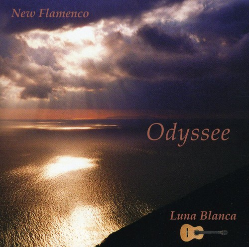 New Flamenco Odyssee