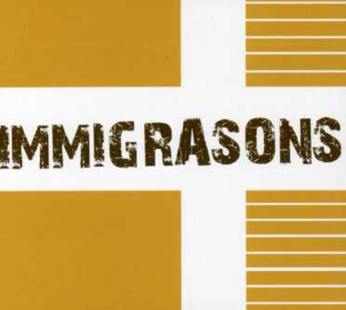 Immigrasons [Import]