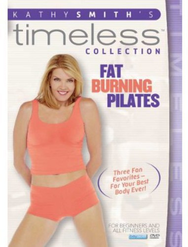 Kathy Smith Timeless Collection: Fat Burning